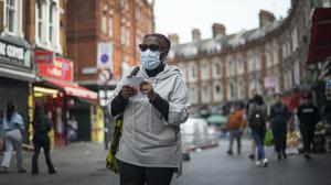 One of the Government's five key lockdown tests includes keeping the R value – or infection rate – below 1 (Victoria Jones/PA Wire)