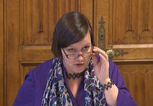 Labour MP and Public Accounts Committee chair Meg Hillier said Defra has failed to lead and water companies have failed to act (PA)