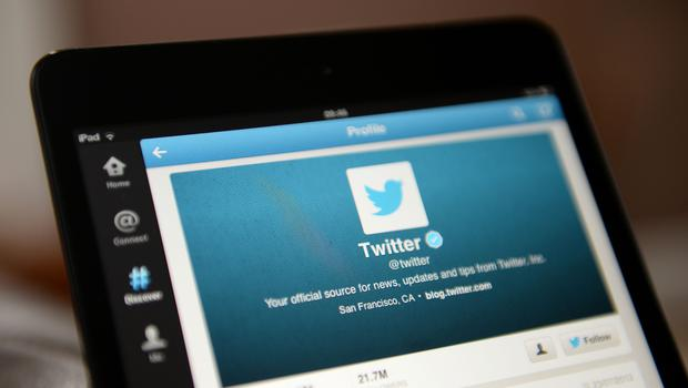 Twitter said a bug had caused 'unmasked' passwords to be stored internally (Andrew Matthews/PA)