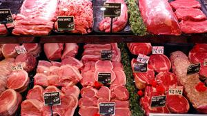 Reducing meat consumption is a win-win for health and climate, according to the report