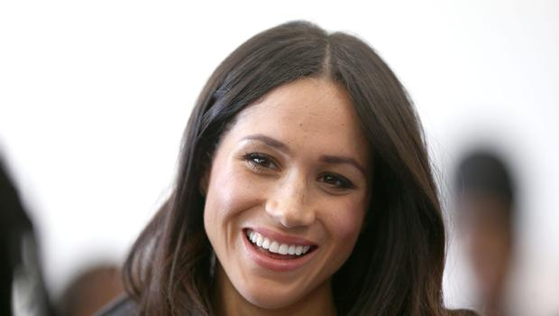 Meghan Markle will be become an HRH when she weds Prince Harry (Yui Mok/PA)