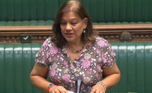 Shadow Commons leader Valerie Vaz (PA)