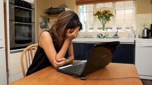 The fair treatment of vulnerable customers should be embedded in the culture of firms, the Financial Conduct Authority said (Dominic Lipinski/PA)