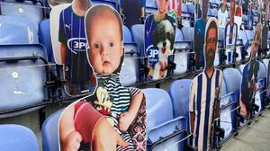 Wigan refunded the fee paid for the cut-out (Wigan Athletic)
