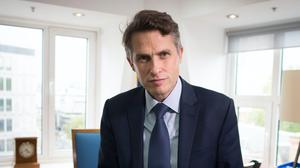 Gavin Williamson said he would work with the Education Select Committee (Stefan Rousseau/PA)