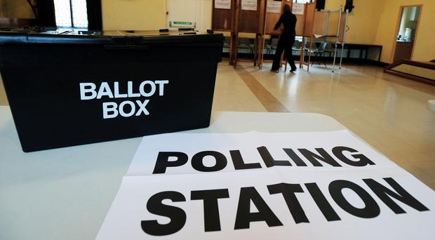 The vote takes place on December 12 (PA)