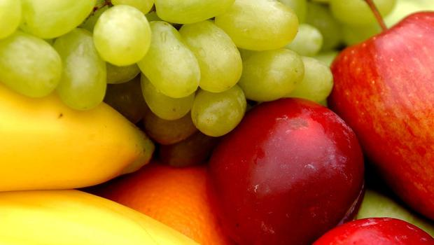 A professor has warned that people who eat lots of fruit during the day could be unwittingly exposing themselves to tooth erosion
