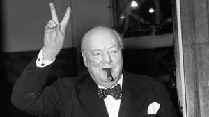 The four-inch cigar was bought by an un-named collector from Palm Beach, Florida (PA)
