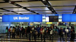 The Migration Advisory Committee urged the Government to make decisions on the UK's future immigration system soon (PA)