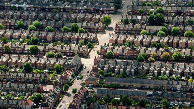 Many UK cities currently face a housing shortage (Dominic Lipinski/PA)