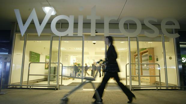Watirose is to expand its home delivery service with the opening of a new depot in north London (Waitrose/PA)