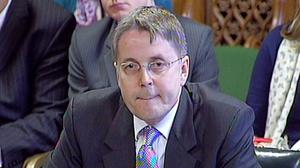 "Cabinet Secretary Sir Jeremy Heywood has said that Freedom of Information had a ""chilling effect"" on Whitehall"