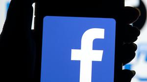 Auditors said Facebook's prioritisation of free expression over all other values, such as equality and non-discrimination, is 'deeply troubling' (Dominic Lipinski/PA)