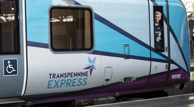 TransPennine Express has apologised for its recent service (PA)