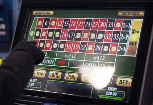 Belfast councillors are being asked to back a call for action against controversial fixed odds betting terminals