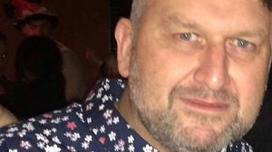 Carl Sargeant was found hanged four days after being sacked (Family/PA)