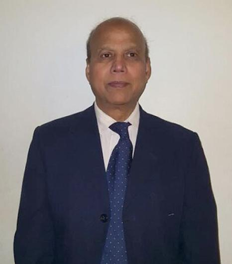 Mr Ahmed was described as having an 'impeccable' work ethic (London Ambulance Service/PA)