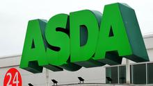 Asda owner Walmart has confirmed it is in early stage discussions with PE groups (Rui Vieira / PA)