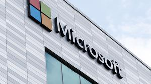 The Microsoft Build conference had been scheduled to take place between May 19 and 21 in Seattle (Niall Carson/PA)