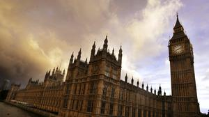 The Houses of Parliament in Westminster (Tim Ireland/PA)