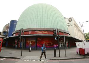 Madame Tussauds is reopening (Yui Mok/PA).