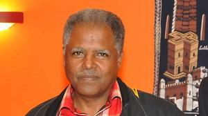 "Andargachew ""Andy"" Tsege has been detained in the country since he was removed from an airport in Yemen in June 2014"