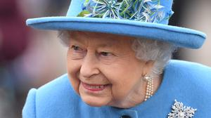 The Queen will officially open a major new medical facility (PA)
