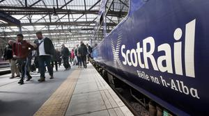 A new strategy for investing in rail improvements has been published