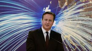 David Cameron outlined a promise to expand on a manifesto promise to convert failing and coasting schools into academies in a Daily Telegraph article
