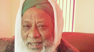 Jalal Uddin was beaten to death in a children's playground in Rochdale (Greater Manchester Police/PA)