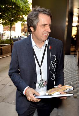 Liverpool City Region mayor Steve Rotheram (John Stillwell/PA)