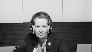 Margaret Thatcher said she could not understand why Catholics in Northern Ireland were looking for certain rights