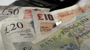 A record £30m was donated to political parties in the first quarter of this year