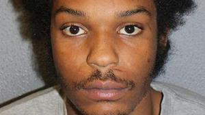 Cavell Hutson tried to evade police by riding through a packed shopping area in Hackney (Metropolitan Police/PA)