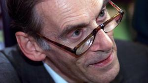 Ex-Liberal leader Jeremy Thorpe has died aged 85
