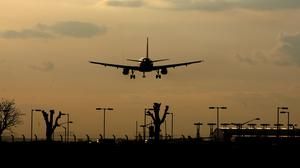Travellers arriving in England will have to self-isolate for 14 days on arrival (Steve Parsons/PA)