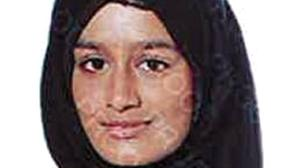 Shamima Begum left her East London home and travelled to Syria when she was 15 (Metropolitan Police,PA)