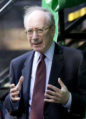 Former foreign secretary Sir Malcolm Rifkind (Isabel Infantes/PA)