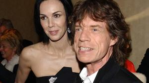 "Sir Mick Jagger suffered ""acute traumatic stress disorder"" after L'Wren Scott's suicide, court documents claim"
