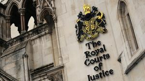 A High Court judge ruled against the man (Anthony Devlin/PA)