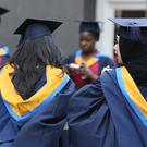 I have often in life felt a sting of regret that I did not get a university degree. When I was of an age to apply myself and go to university I was more inclined to get out into the world. (Chris Radburn/PA)