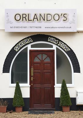 Norwich City Council has reopened an investigation into what is happening at Orlando Williams' house in Norwich after a reporter from the Eastern Daily Press was sold a takeaway meal (Joe Giddens/PA)