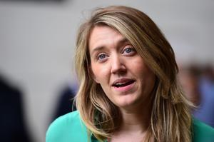 London Councils chair Georgia Gould has teamed with London Mayor Sadiq Khan to call for a review of the formula for the national rollout of the coronavirus vaccine, among other urgent demands (David Mirzoeff/PA)