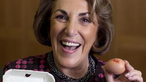 Edwina Currie has previously appeared on Strictly Come Dancing and Wife Swap