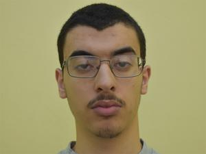 Hashem Abedi, younger brother of Manchester Arena bomber Salman Abedi (Greater Manchester Police/PA)