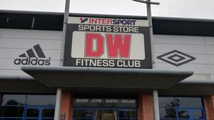 DW Sports has tumbled into administration (DW Sports/PA)