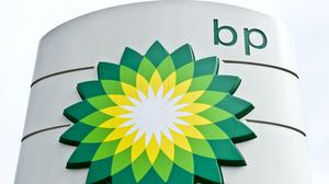 Bernard Looney's plan to green BP might be speeded up by the coronavirus crisis. (Ian West/PA)