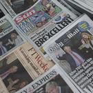 The Government has responded to the Cairncross Review into future-proofing journalism (David Mirzoeff/PA)