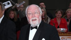 "Richard Attenborough was described as a ""titan of British cinema"" after he died at the age of 90"