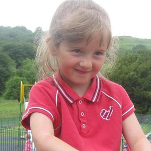 April Jones was abducted and murdered by Mark Bridger (Dyfed-Powys Police/PA)